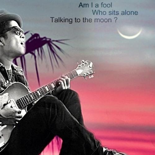 Hendrik - Talking to The Moon ( Bruno Mars Cover)