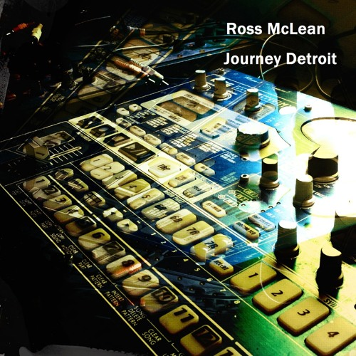 Journey Detroit (original)