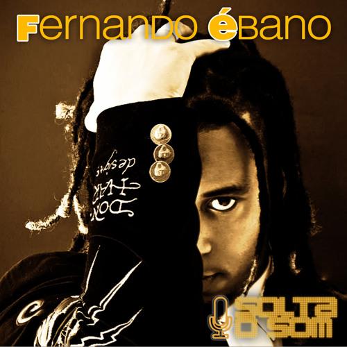 11 Fernando Ébano - Entre cuatro Paredes