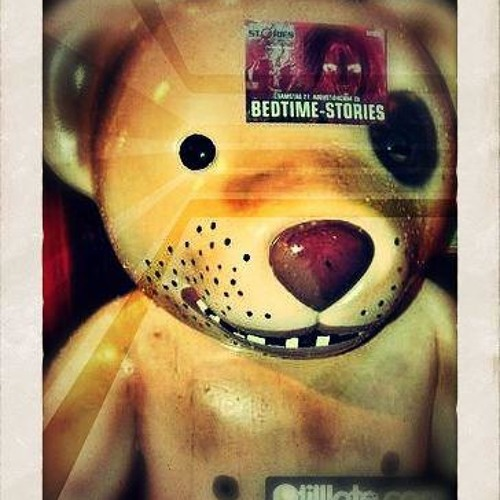 Episode 008 / MEHMET AKAR exclusive set for BEDTIME-STORIES WEEKLY SESSIONS