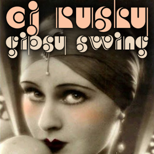 Cj Rusky Gipsy-Swing Set 2012