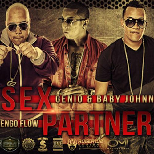 Sex Partner - Genio & Baby Johnny ft. Ñengo Flow 95bpm (Version 2.0)(Prod.Dj Oterk & Dj Galvan )