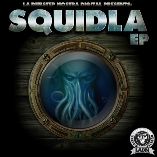 Squidla - Busy [OUT NOW! LA Dubstep Nostra Digital]