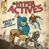 10 The Hyper Actives - Evil Woman-Don't stop