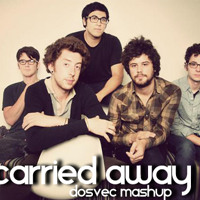 Miike Snow vs. Passion Pit - Carried Away (DOSVEC Mashup)