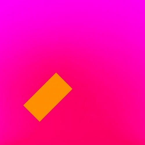 Jamie XX - Far Nearer (The Ninetys Remix)