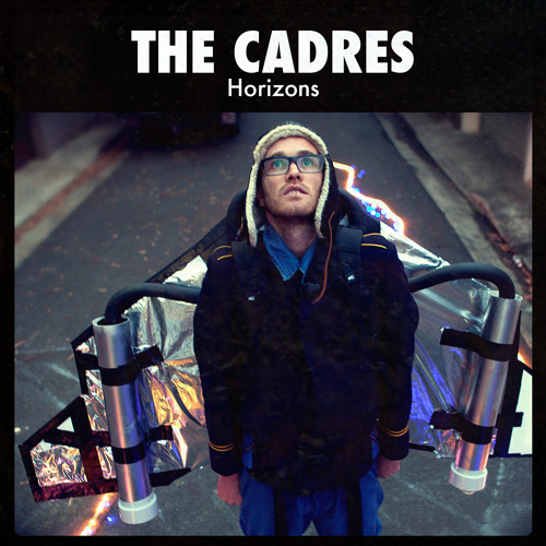 The Cadres - Horizons