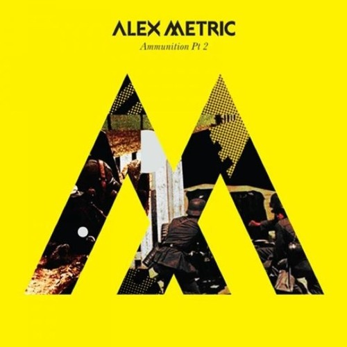 Alex Metric - Rave Weapon (ƱZ Remix) *OWSLA*