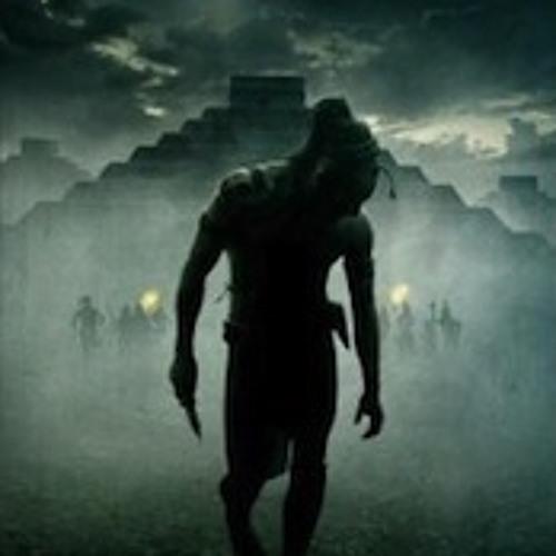 Apocalypto  - Words Through The Sky - James Horner
