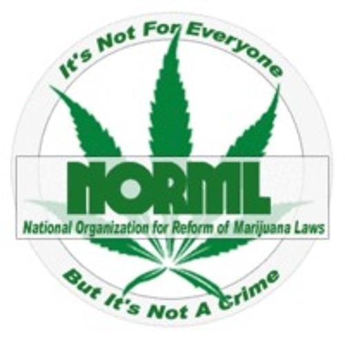 NORML's Allen St. Pierre on the Legalization of Recreational Marijuana