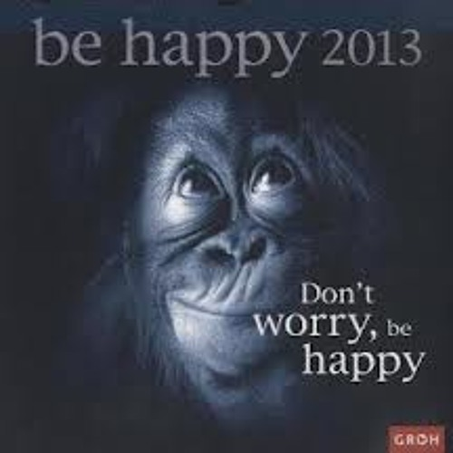 DO NOT BE CONCERNED BY THE MAYA... HAPPY 2013! (music for this new year party)