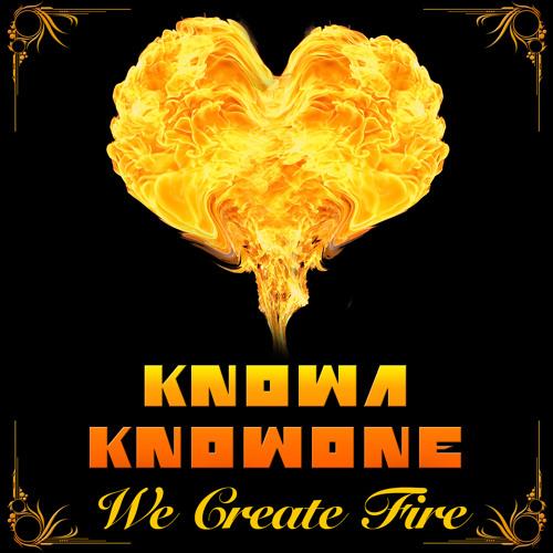 We Create Fire (AMB remix)