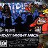 Timbaland Feat Drake - Say Somethin (Go-Go Remix) Pt 2
