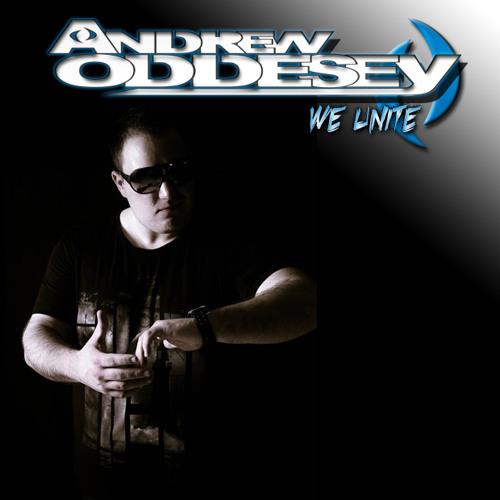 Andrew Oddesey - We Unite 2012