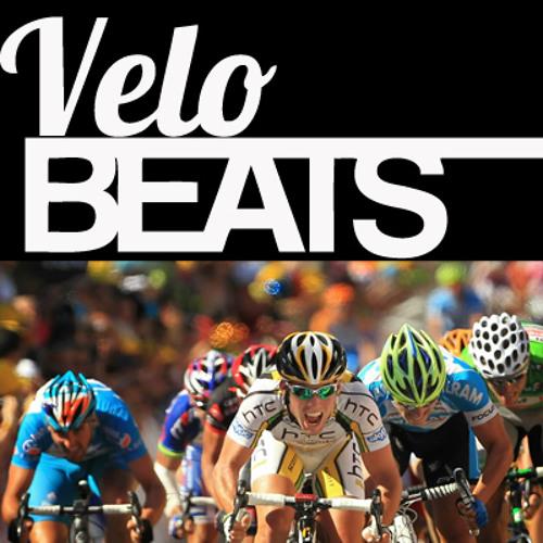 VeloBeats 152 BPM Guest Mix by Jake Nahorniak
