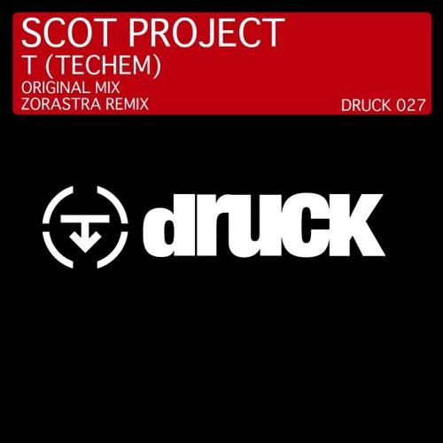 SCOT PROJECT - T (TECHEM) - ORIGINAL  (EDIT)
