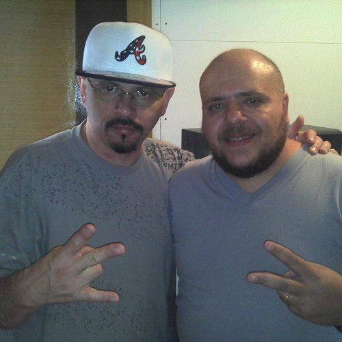 DJ ALPISTE E FEX - CORRENDO CONTRA O VENTO