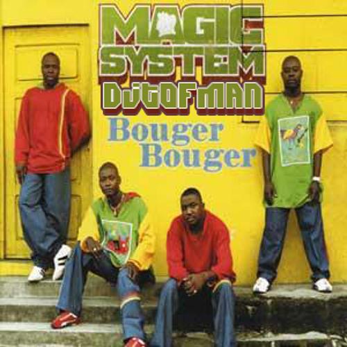 DJ Tofman feat. Magic System - Bouger bouger (Ragga Remix)