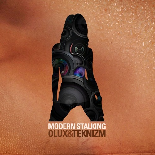 Olux & Teknzim - Modern Stalking - Live Teaser From Glitch.Fm Uk - Out now on Empathy Records!!!