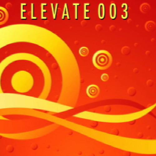 Audiomas-ELEVATE 003-Live set