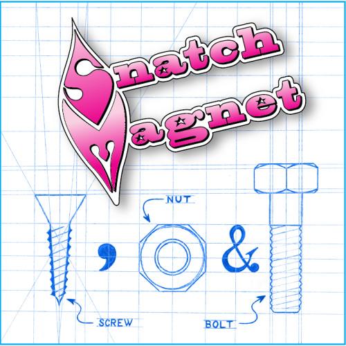 Snatch Magnet - The Widow