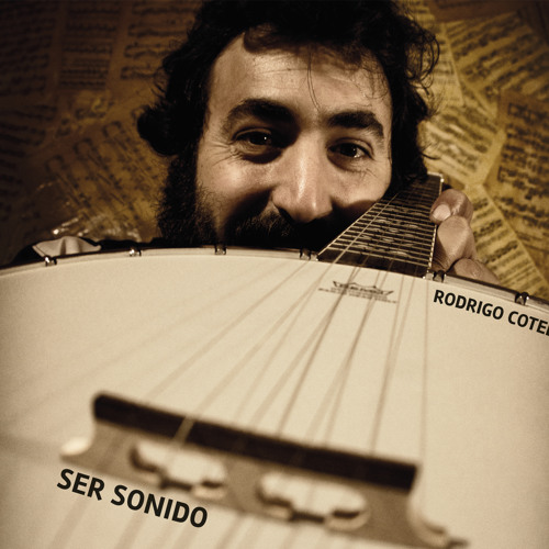 Candombe Fuerte (Strong Candombe) - F.Rinaldi