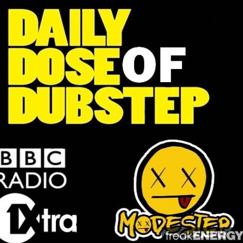 Critical Hit - Daily Dose of Dubstep BBC 1Xtra RIP [Dropped by Modestep]