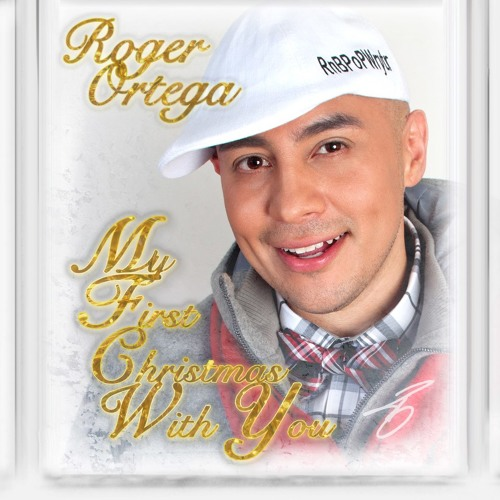 """Roger Ortega - Interview 12/10/2012 on Black Sky Radio  """"My First Christmas With You"""""""
