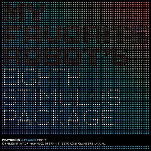 MFR066 - DJ Glen & Vitor Munhoz - Nadie Tiene que Saber (Original Mix) - My Favorite Robot Records
