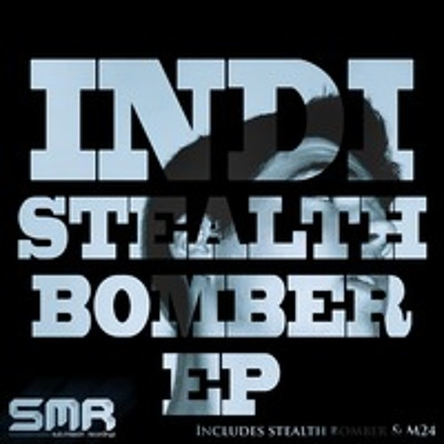 Stealth Bomber (Original Mix) - INDI & K9 [Sub.Mission Recordings] {PREVIEW}
