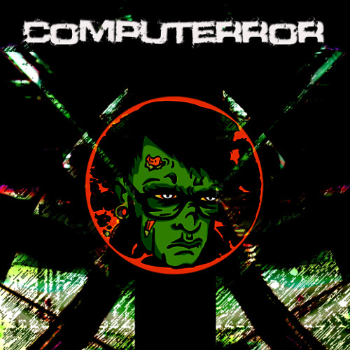 Toxic Twat - Computerror