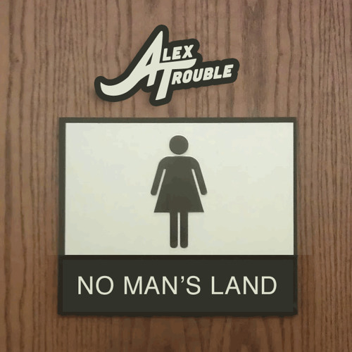 Sufjan Stevens - No Man's Land (Alex Trouble Remix)