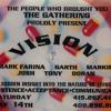 Mark Farina Live at Vision 1994 [Side A]