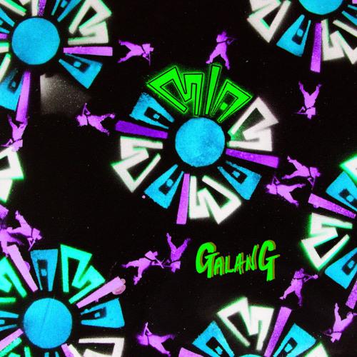 M.I.A. - Galang (RentoM Moombahton Remix)