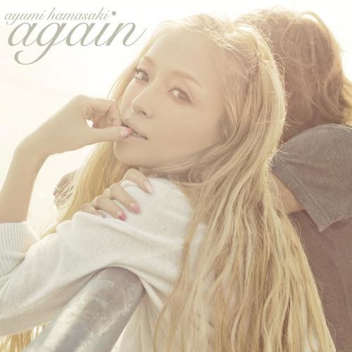 ayumi hamasaki - 'again' mini album (short medley cover by agie)