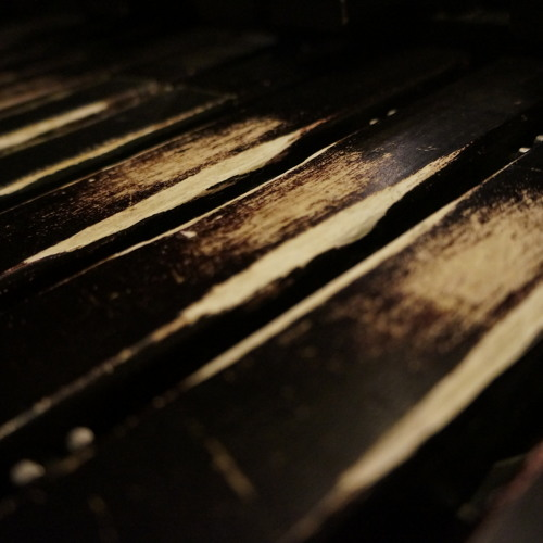 Clair de Lune (Vibraphone & Marimba) W.I.P
