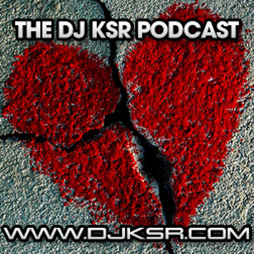 "DJ KSR - Dec 2012 ""Dukhi"" Podcast"