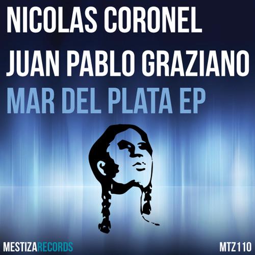 Nicolas Coronel & Juan Pablo Graziano - Octopus (Original mix)