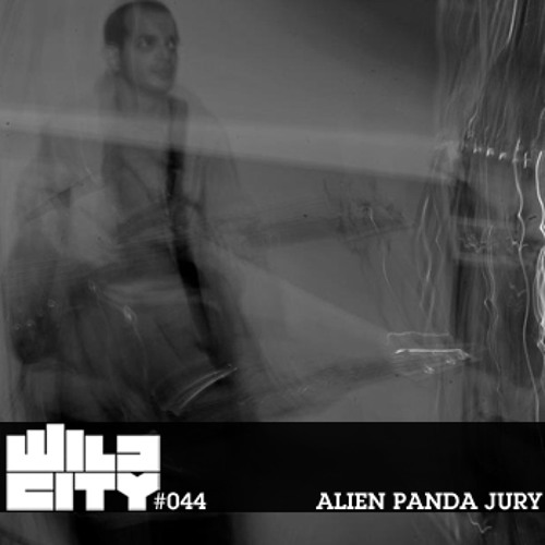Wild City #044 - Alien Panda Jury