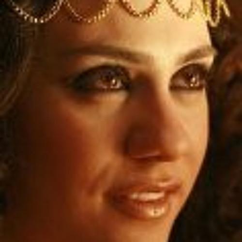 لينا شماميان - لمّا بَدا يَتَثنّْي