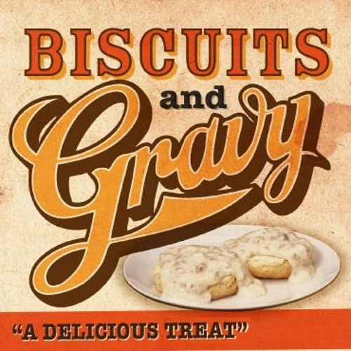 Biscuit and Gravy pt 3- DEEp in the SAUCeBox