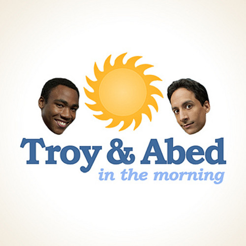 Community- Troy & Abed in the morning