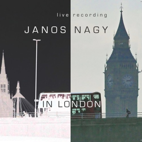 Janos Nagy in London