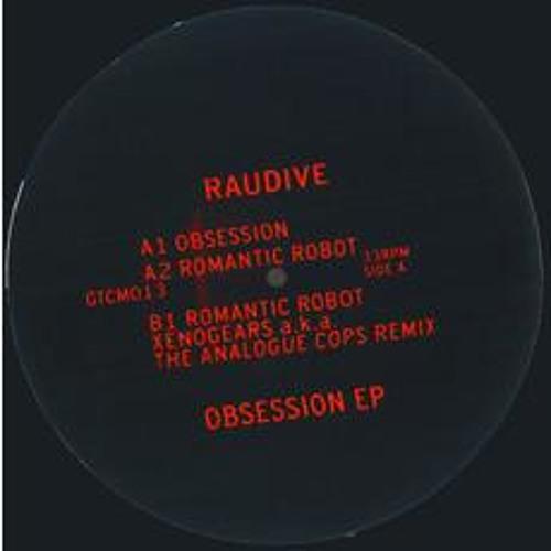 02 - Raudive - Romantic Robot