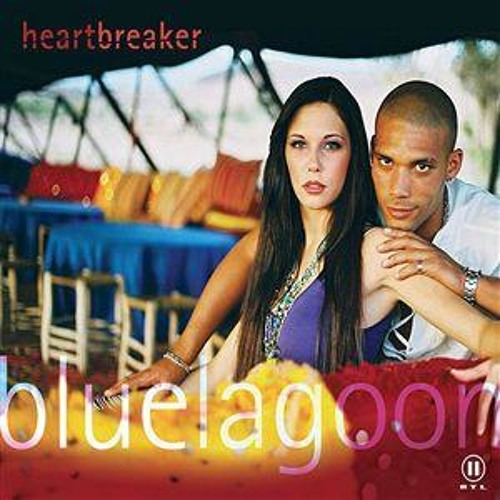 Heartbreaker   Blue Lagoon (Snails Remix).