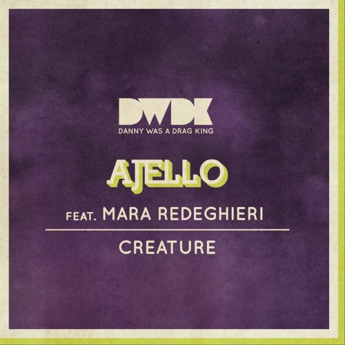 AJELLO ft. Mara - Creature (Vocal Version)