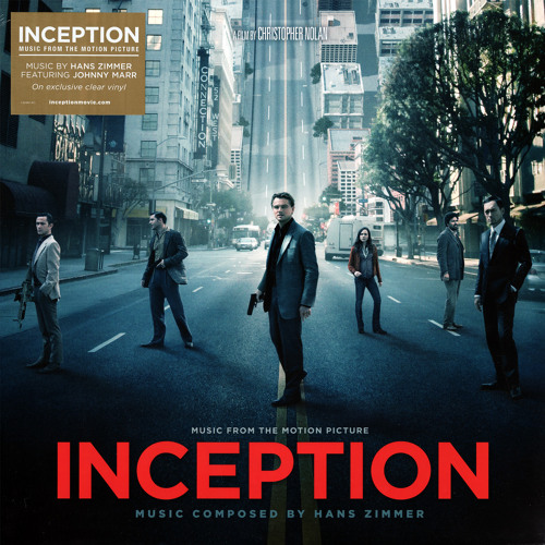 Inception Soundtrack | The Dream is Real