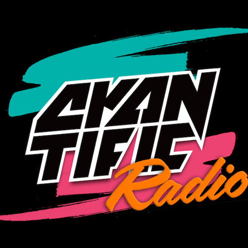 Cyantific Radio Episode 8 (December '12)