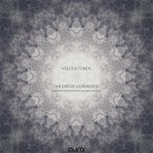 Hells Kitchen - I Close the Door (Feat. Irina Makosh) (Walkboy Remix)