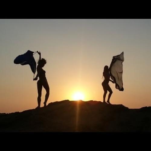 Nick Kamarera Feat. Alinka - Nada Mas (Pego Pego) (Club Radio Edit)